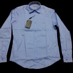 BURBERRY CASUAL BUTTON DOWN SHIRTS !!!